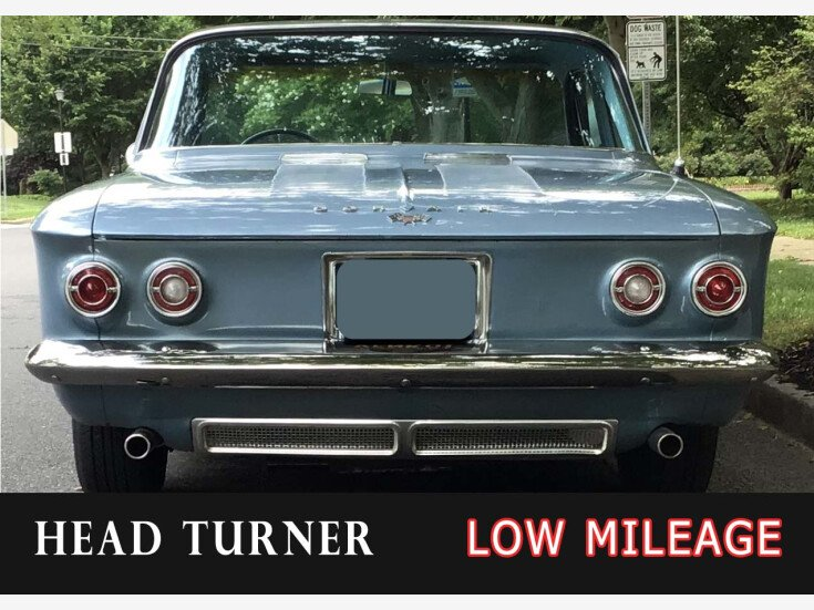 1964 Chevrolet Corvair Corsa for sale 101547099