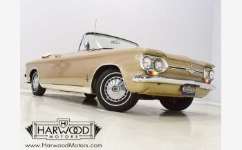 1964 Chevrolet Corvair for sale 101568404