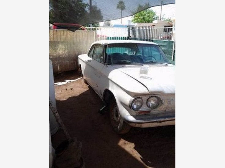 1964 Chevrolet Corvair for sale 101573280