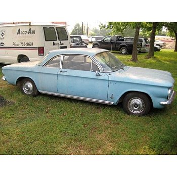 1964 Chevrolet Corvair for sale 101583807