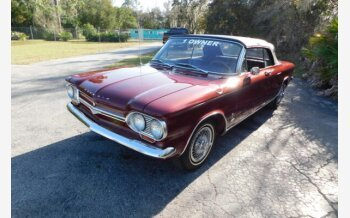 1964 Chevrolet Corvair for sale 101625354
