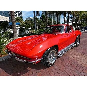 1964 Chevrolet Corvette for sale 100826943