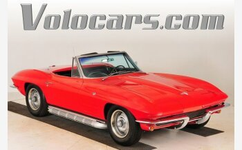1964 Chevrolet Corvette for sale 100976426