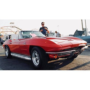 1964 Chevrolet Corvette for sale 100981935