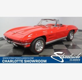 1964 Chevrolet Corvette for sale 101028415