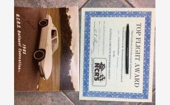 1964 Chevrolet Corvette for sale 101089288