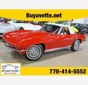 1964 Chevrolet Corvette for sale 101099040