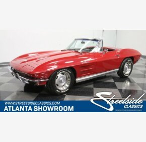 1964 Chevrolet Corvette for sale 101107159