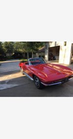 1964 Chevrolet Corvette for sale 101108532