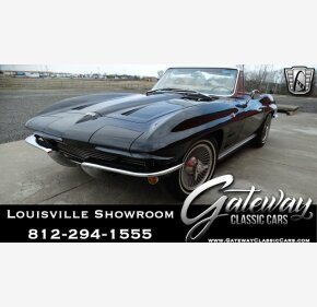 1964 Chevrolet Corvette For 101110359