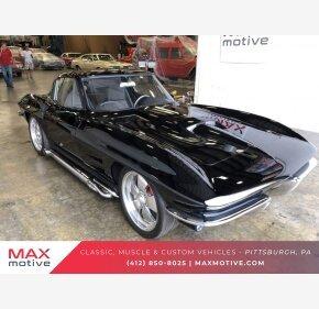 1964 Chevrolet Corvette for sale 101117340