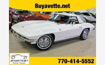 1964 Chevrolet Corvette for sale 101131653