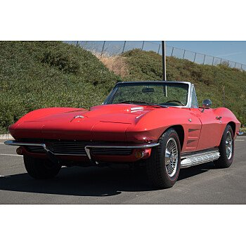 1964 Chevrolet Corvette for sale 101163820