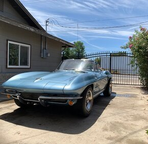 1964 Chevrolet Corvette Convertible for sale 101166986