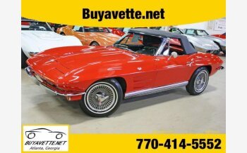 1964 Chevrolet Corvette for sale 101193860