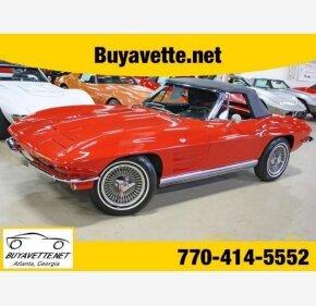 1964 Chevrolet Corvette for sale 101193860