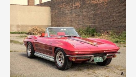 1964 Chevrolet Corvette for sale 101200425