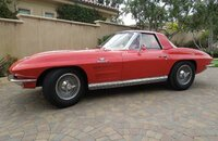 1964 Chevrolet Corvette Convertible for sale 101222912
