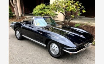1964 Chevrolet Corvette for sale 101245795