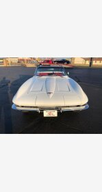 1964 Chevrolet Corvette Convertible for sale 101272929