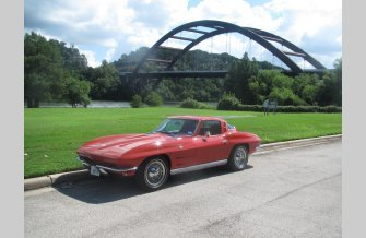 1964 Chevrolet Corvette Coupe for sale 101281868