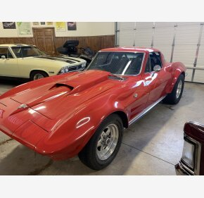 1964 Chevrolet Corvette for sale 101283927