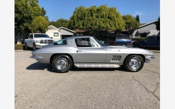 1964 Chevrolet Corvette for sale 101295528