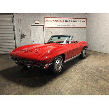 1964 Chevrolet Corvette for sale 101295764