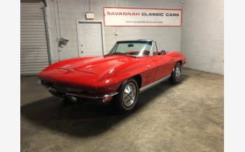 1964 Chevrolet Corvette for sale 101295764