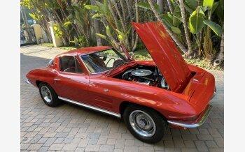 1964 Chevrolet Corvette Coupe for sale 101296960