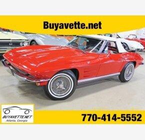 1964 Chevrolet Corvette for sale 101299075