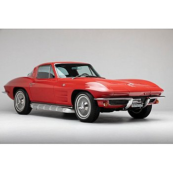 1964 Chevrolet Corvette for sale 101316637