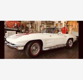 1964 Chevrolet Corvette Convertible for sale 101329501