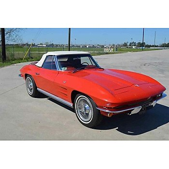 1964 Chevrolet Corvette for sale 101334852