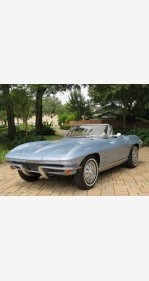 1964 Chevrolet Corvette Convertible for sale 101353576