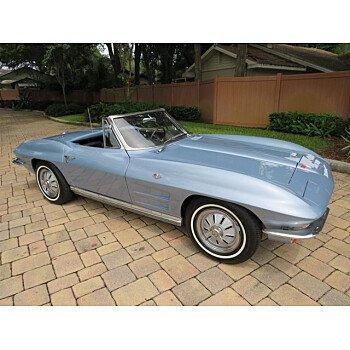 1964 Chevrolet Corvette Convertible for sale 101353576