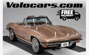 1964 Chevrolet Corvette for sale 101359968