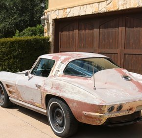 1964 Chevrolet Corvette Coupe for sale 101370999