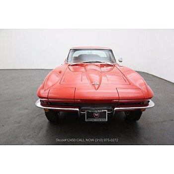 1964 Chevrolet Corvette Coupe for sale 101372611