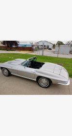 1964 Chevrolet Corvette Convertible for sale 101380280