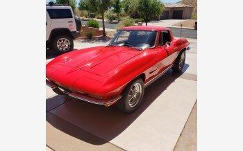 1964 Chevrolet Corvette Coupe for sale 101381931