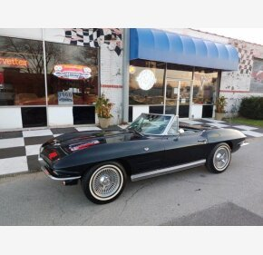 1964 Chevrolet Corvette Convertible for sale 101406614