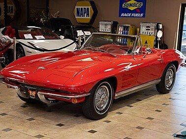 1964 Chevrolet Corvette for sale 101423233