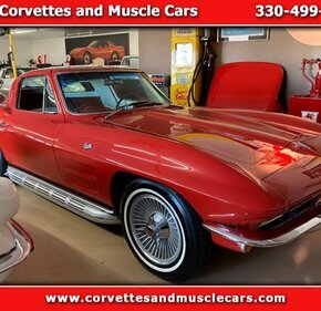 1964 Chevrolet Corvette Coupe for sale 101423945