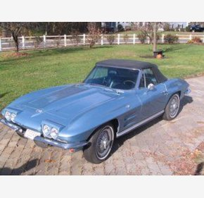 1964 Chevrolet Corvette for sale 101425397