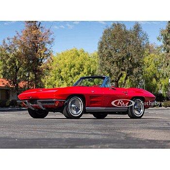 1964 Chevrolet Corvette for sale 101453403