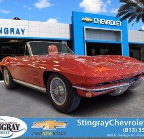 1964 Chevrolet Corvette for sale 101459068