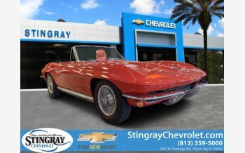1964 Chevrolet Corvette for sale 101459068