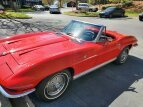 1964 Chevrolet Corvette Convertible for sale 101487671