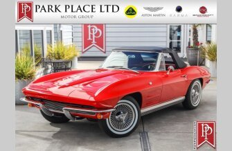 1964 Chevrolet Corvette Convertible for sale 101515262